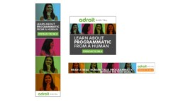 Adroit Banner Ads