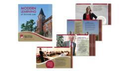 Modern Learning Booklet